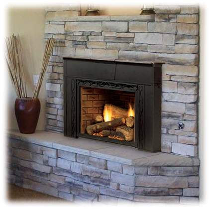Radiance Vermont Casting Gas Stoves Best Stoves